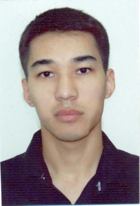 Photo of Dosbol Nauruzbayev
