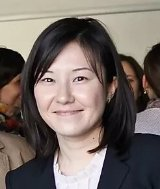 Photo of Ainur Koshkinbayeva