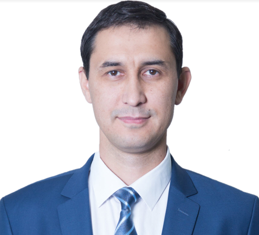 Photo of Abduzhappar Gaipov