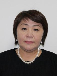 Photo of Meiramgul Kussainova